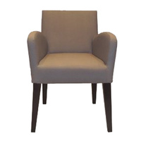 Amelia Armed Chair Online C.O.M