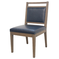 Edward Dining Chair - Large C.O.M