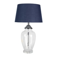 Troy Table Lamp 79.4cmh