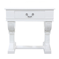 Curtis Decorator Bedside Table