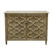 Daintree 2 Door Sideboard (Natural)