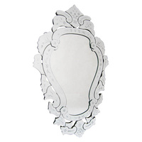 French Lace  Venetian Mirror 112cmh