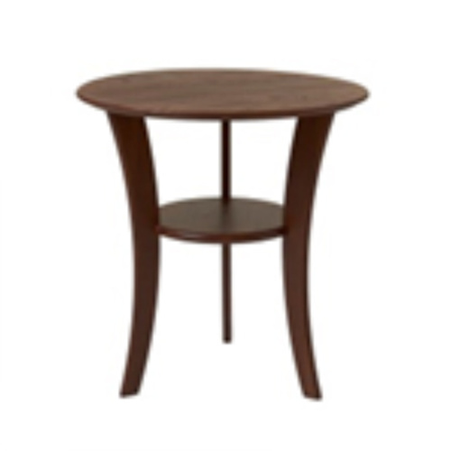 Quercus Round Side Table
