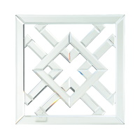 Unity Wall Mirror white