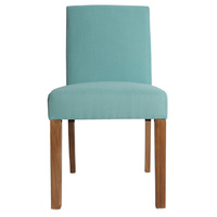 Tom Dining Chair Sage flat pack