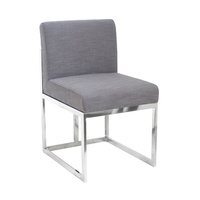 Jaxson Dining Chair Grey